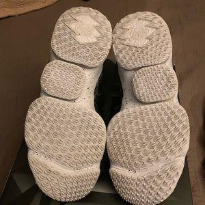 "Nike Shoes - Nike Lebron 15 ""ASHES"". Size 10 . Worn 1 time"